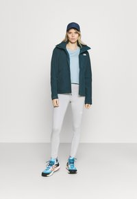 The North Face - SANGRO JACKET - Hardshell jacket - montery blu dark heather - 1