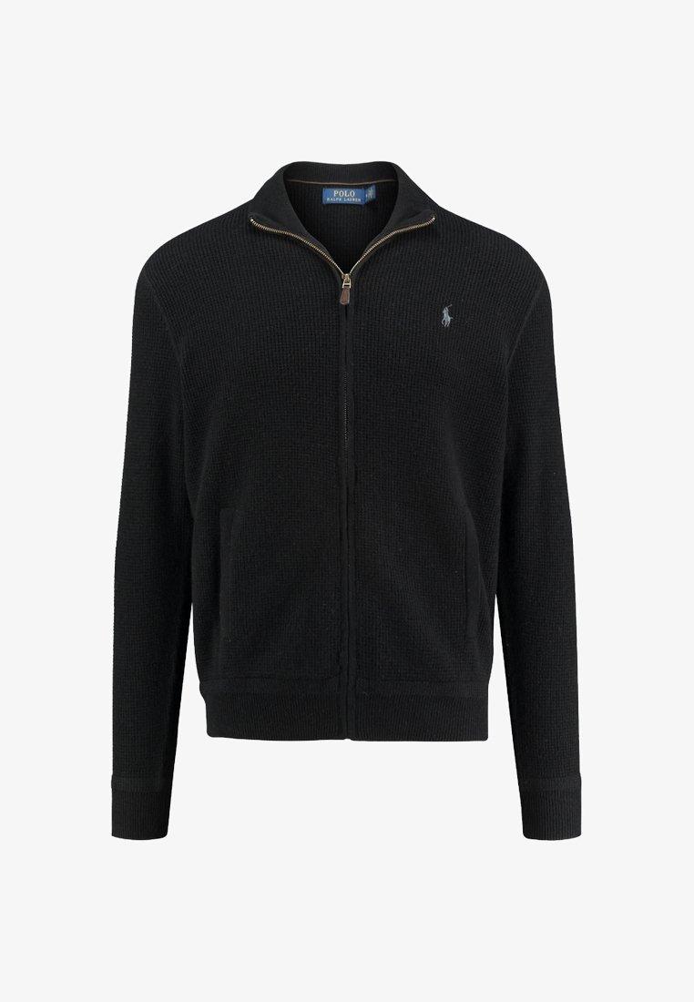 Polo Ralph Lauren - Cardigan - black