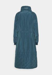 Ilse Jacobsen - RAINCOAT - Klasický kabát - orion blue - 1