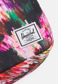 Herschel - CHAPTER UNISEX - Wash bag - black - 3