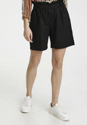 CUBELINDA - Shorts - black