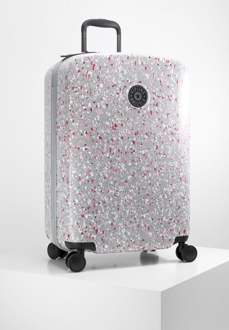 Kipling - CURIOSITY M - Wheeled suitcase - grey