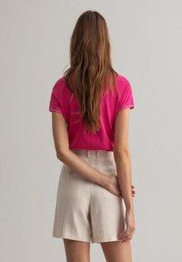 GANT - Polo shirt - cabaret pink - 2