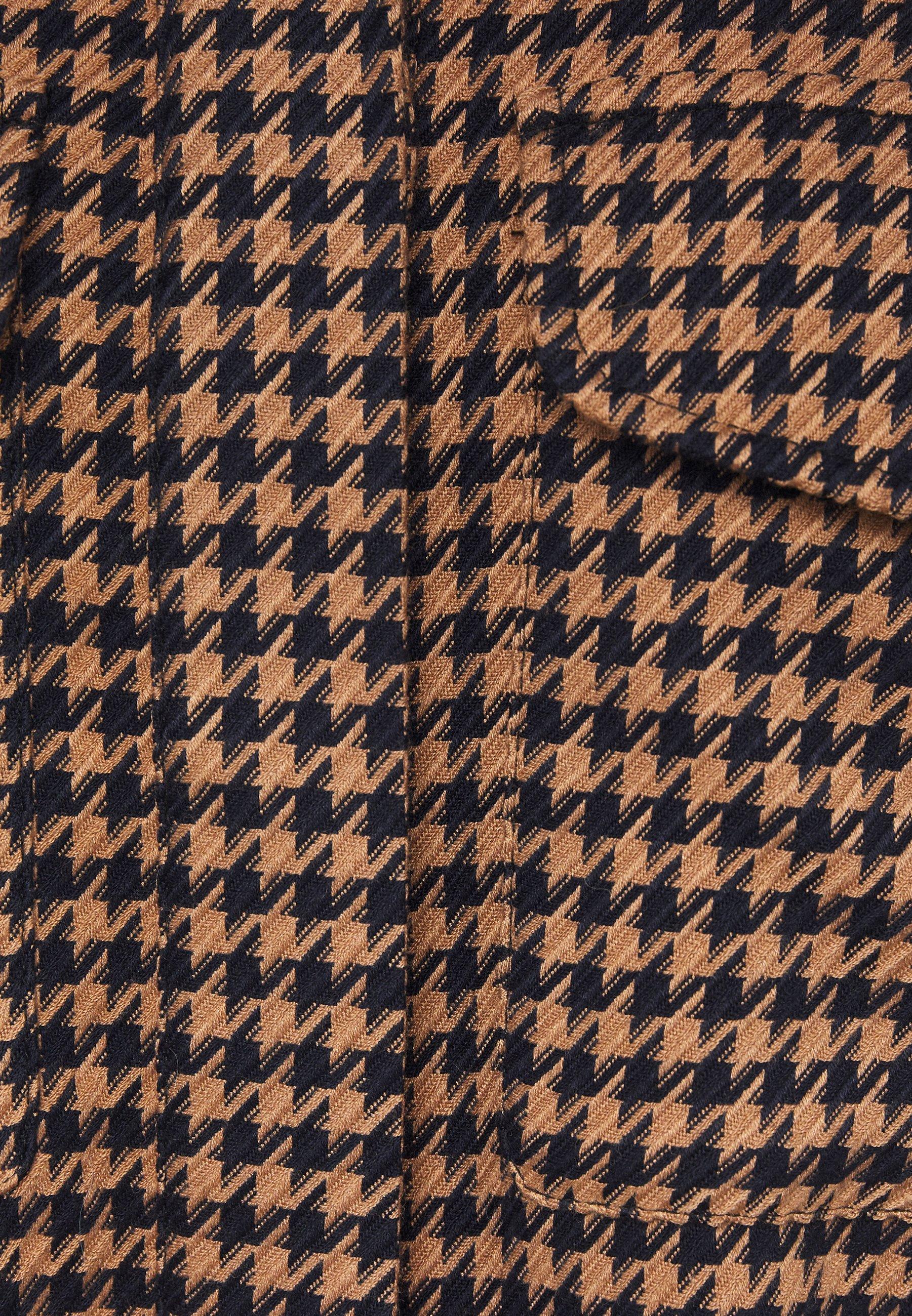 Purchase Cheap Women's Clothing Gestuz BELLIS Blouse brown cdLYgkACb