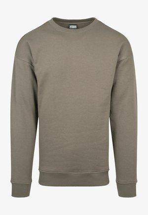 CREWNECK - Sweatshirts - green