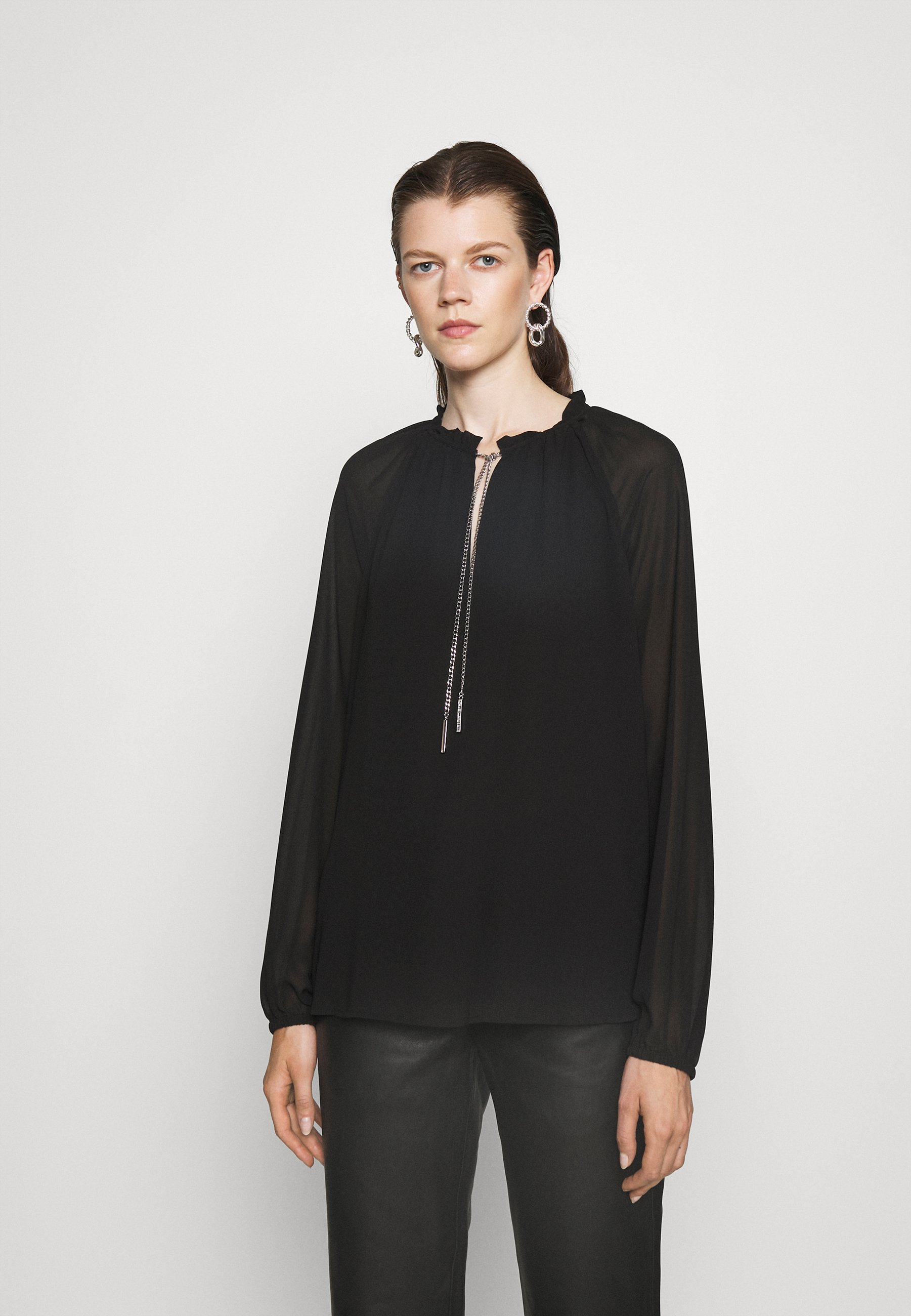 Femme SOLID CHAIN  - Blouse