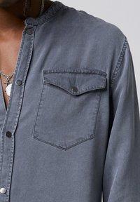 Tigha - Shirt - grey - 3