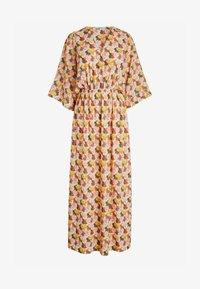 Next - KAFTAN   - Maxi dress - pink - 1