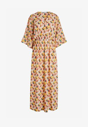 KAFTAN   - Maxi šaty - pink