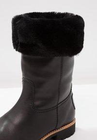 Panama Jack - BAMBINA IGLOO TRAVELLING  - Winter boots - black - 6