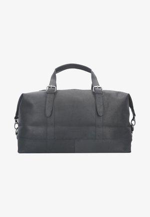 DAKOTA  - Weekend bag - black