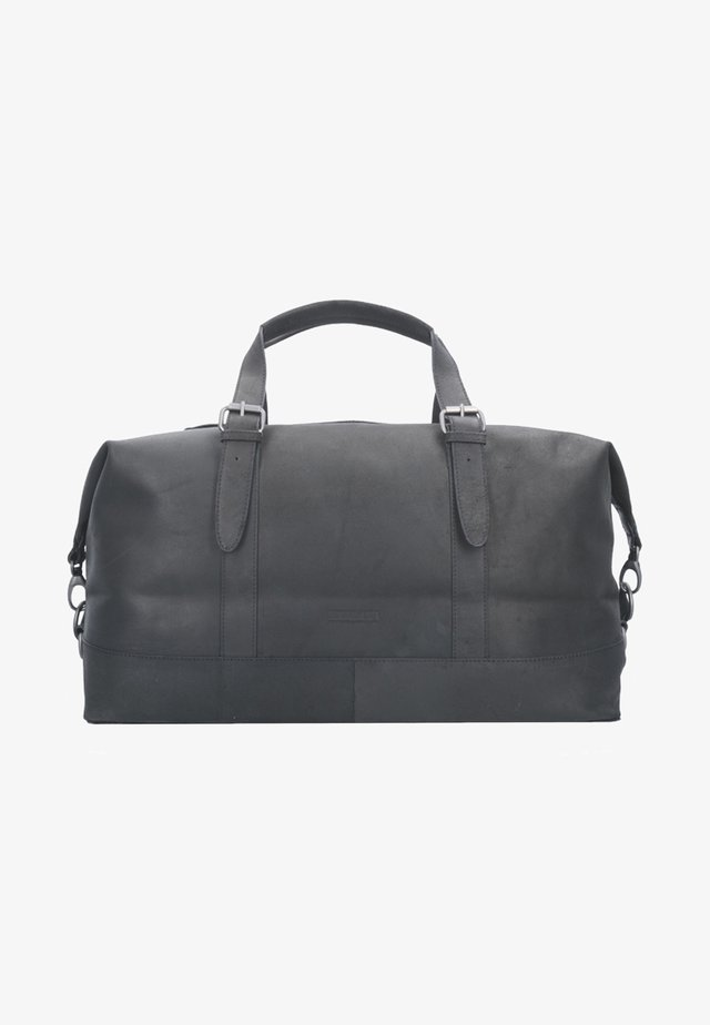 DAKOTA  - Sac week-end - black