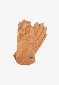 Wittchen - Gloves - hellbraun - 0