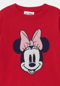 GAP - GIRLS MIN ICON  - Pullover - pure red - 2