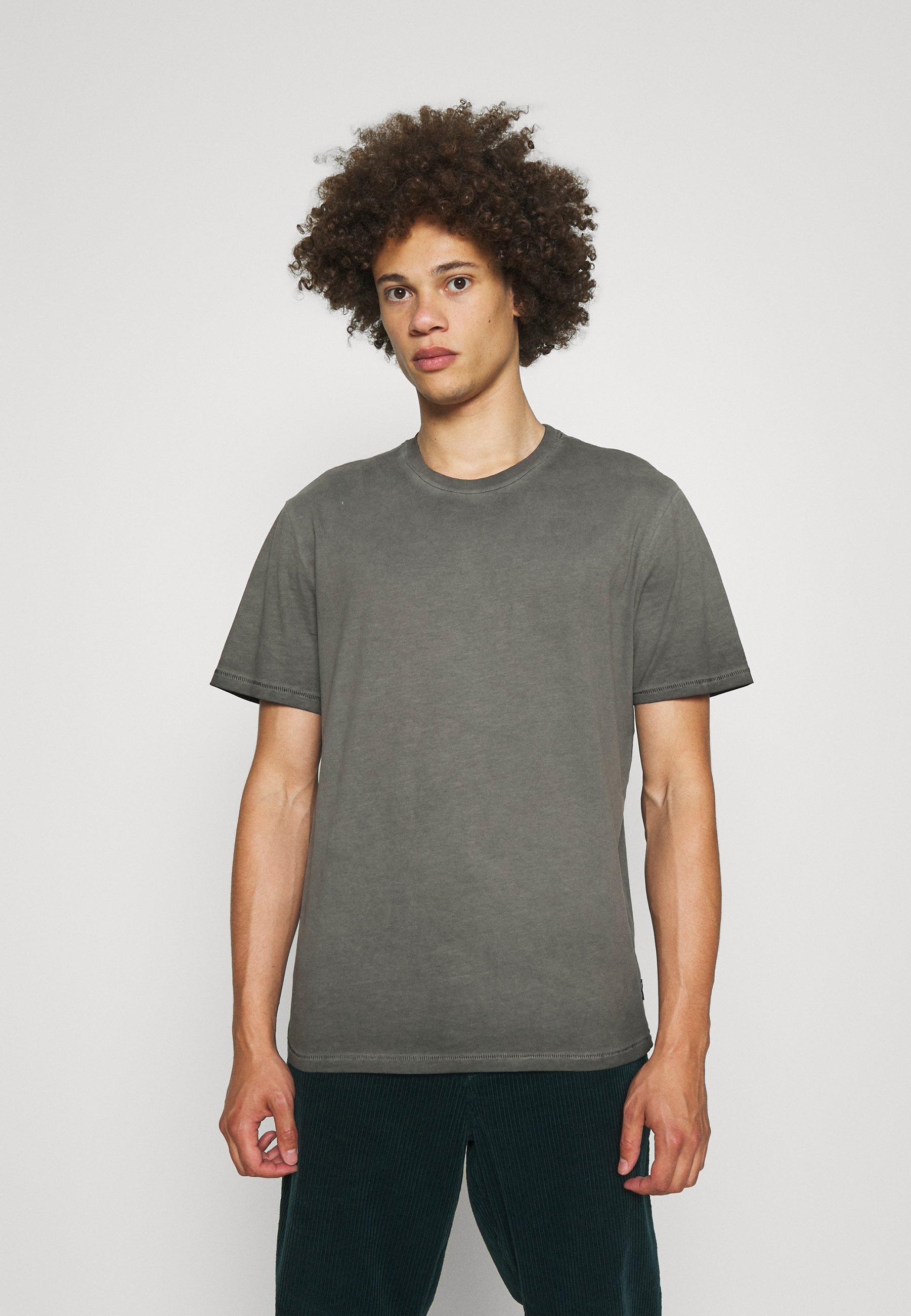 Men ONSMILLENIUM LIFE WASHED TEE - Basic T-shirt