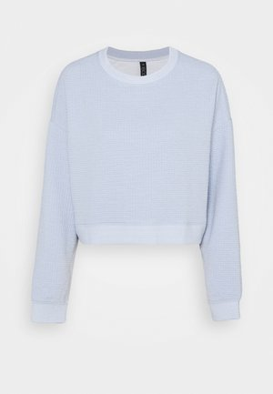 Sweatshirts - baltic blue