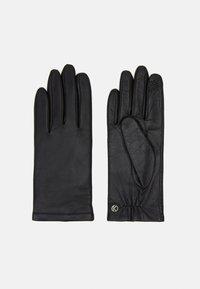 Otto Kessler - Gloves - black - 0
