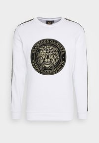 Glorious Gangsta - EMMUS  - Sweatshirts - white - 4