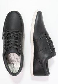Boxfresh - SPENCER - Sneakers - black - 1
