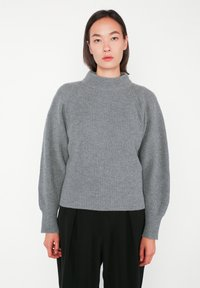 jeeij - Jumper - grey - 0