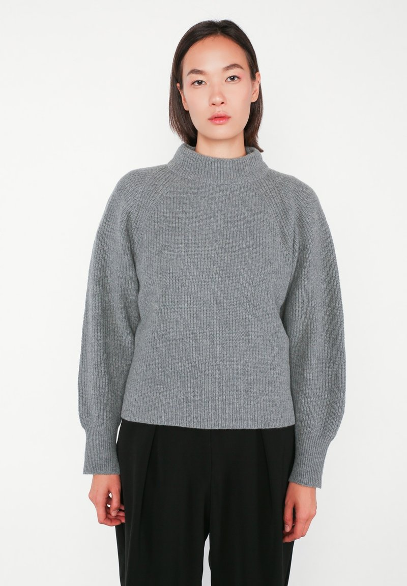 jeeij - Jumper - grey