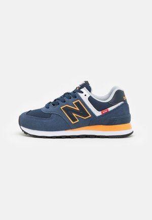 574 UNISEX - Trainers - blue