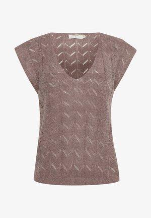 CRRYKKA  - T-shirt con stampa - toadstool