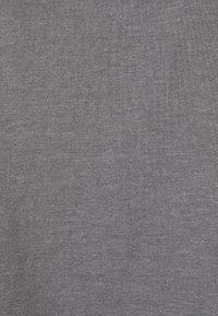Vila - VIDREAMERS PURE - T-paita - medium grey melange - 2