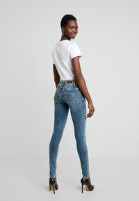LTB - JULITA  - Jeans Skinny Fit - field wash - 2