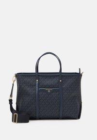 MICHAEL Michael Kors - BECK TOTE - Handbag - blue - 1
