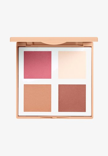 THE MATTE FACE PALETTE