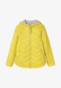 TATUUM - Light jacket - limon - 3