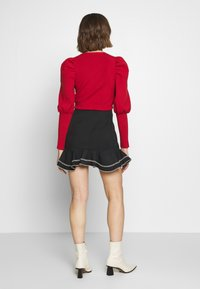 CMEO COLLECTIVE - AFFINITY SKIRT - A-line skirt - black - 2