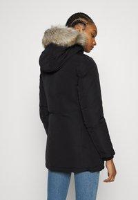 Calvin Klein Jeans - TECHNICAL LONG - Down coat - ck black - 2