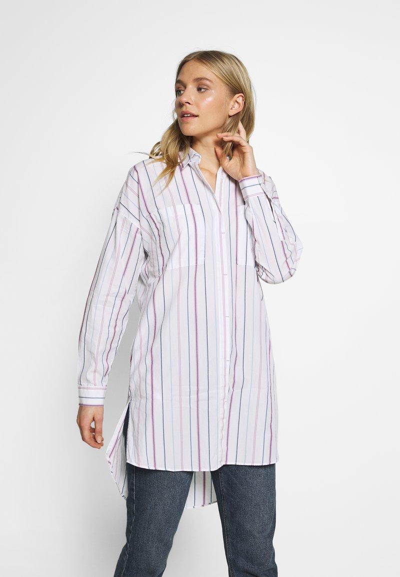 edc by Esprit - Button-down blouse - white