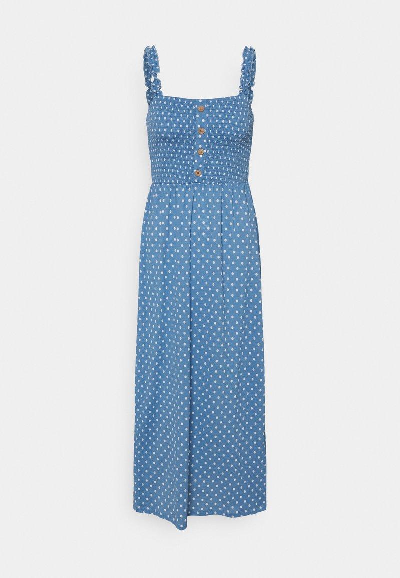 ONLY - ONLPELLA DRESS - Maxi dress - allure