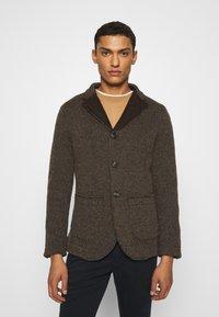 Mason's - AURELIA - Blazer - brown/beige - 0
