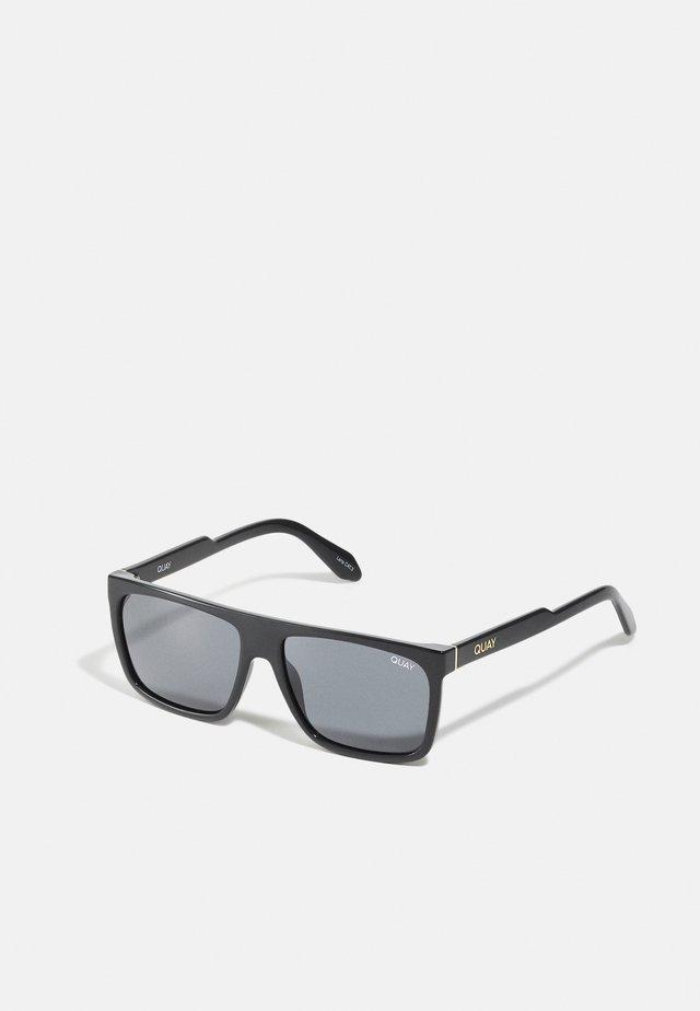 FRONTRUNNER - Sluneční brýle - black
