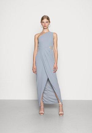 EMILISI MAXI - Společenské šaty - grey blue