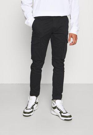 ONSKIM - Pantaloni cargo - black