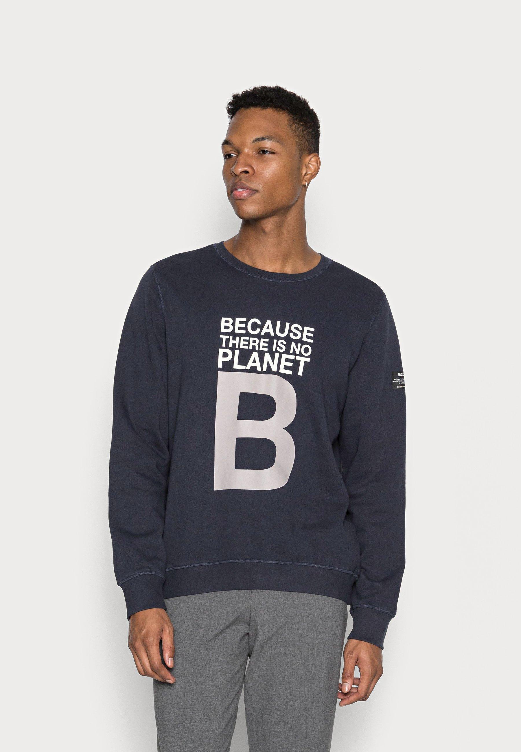 Homme GREAT BALF MAN - Sweatshirt