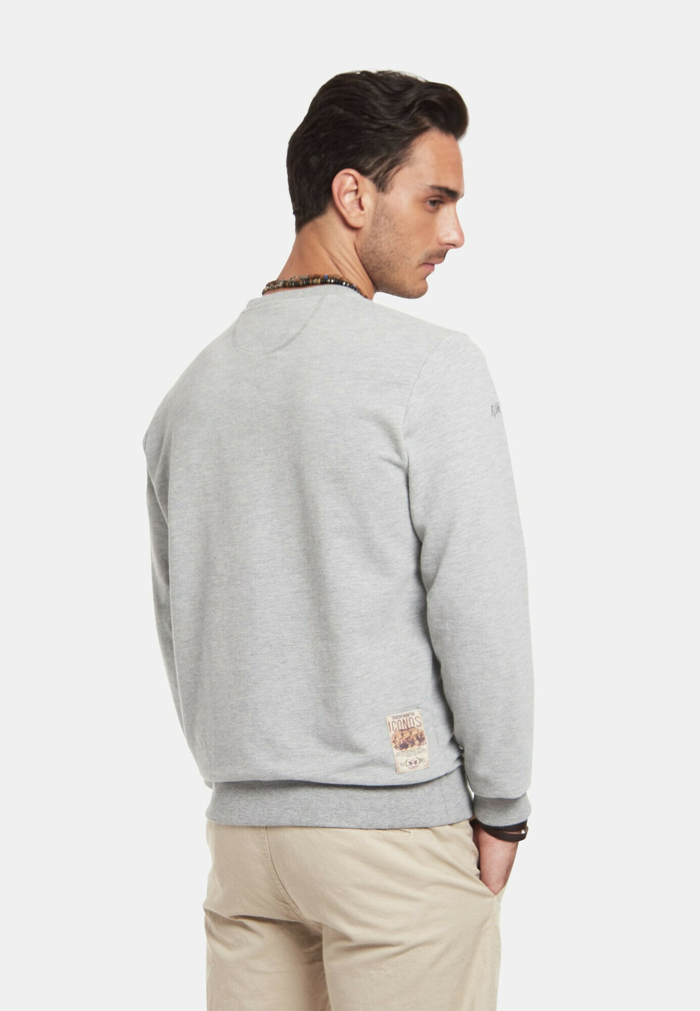 Homme RIVO - Pullover