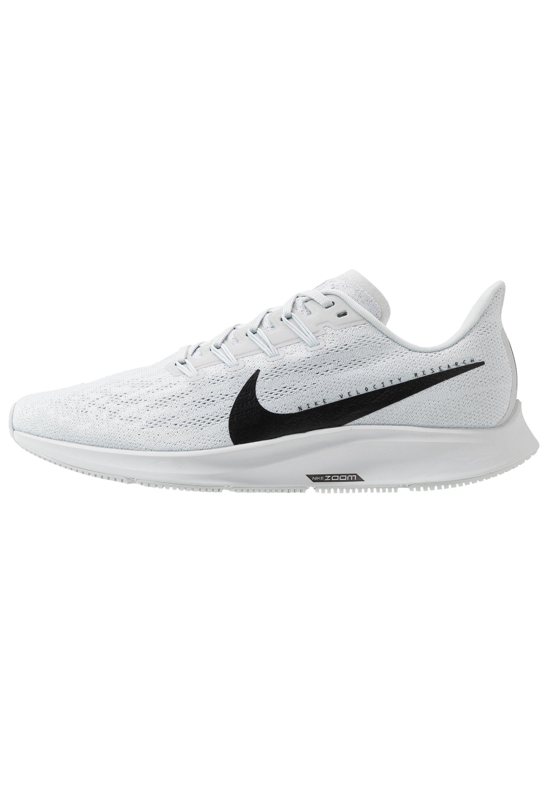 AIR ZOOM PEGASUS 36 - Zapatillas de running neutras - pure  platinum/black/white