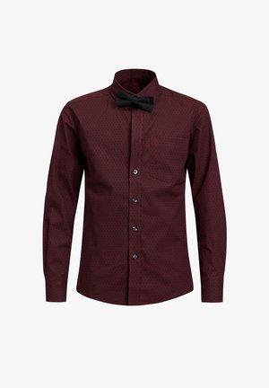 MET DESSIN - Overhemd - vintage red