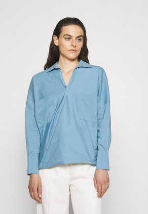 CANDY FASHIONISTA - Button-down blouse - arctic blue