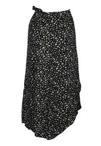 Zwillingsherz - Yvi - A-line skirt - schwarz - 1
