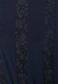 Lauren Ralph Lauren - MID WEIGHT DRESS COMBO - Cocktail dress / Party dress - lighthouse navy - 5
