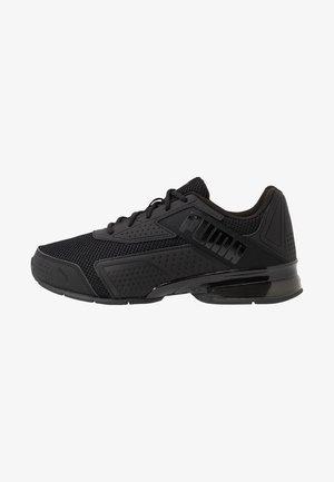 LEADER VT BOLD - Zapatillas de entrenamiento - black