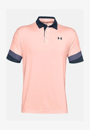 PLAYOFF  - Polo shirt - peach frost