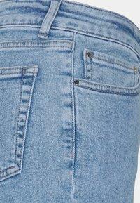 Karen by Simonsen - CAILYKB - Jeans relaxed fit - medium blue denim - 2